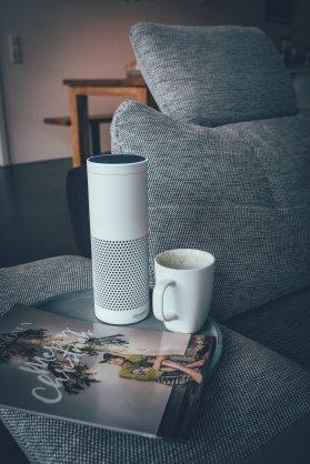 Smart Home mit dem amazon echo plus