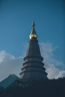 Doi Inthanon National Park Thailand