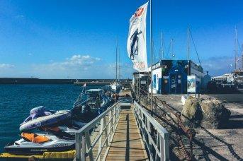 Museo Atlántico Lanzarote - Unterwassermuseum