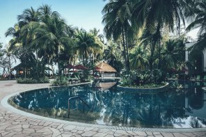 Park Royal Penang Resort Pool