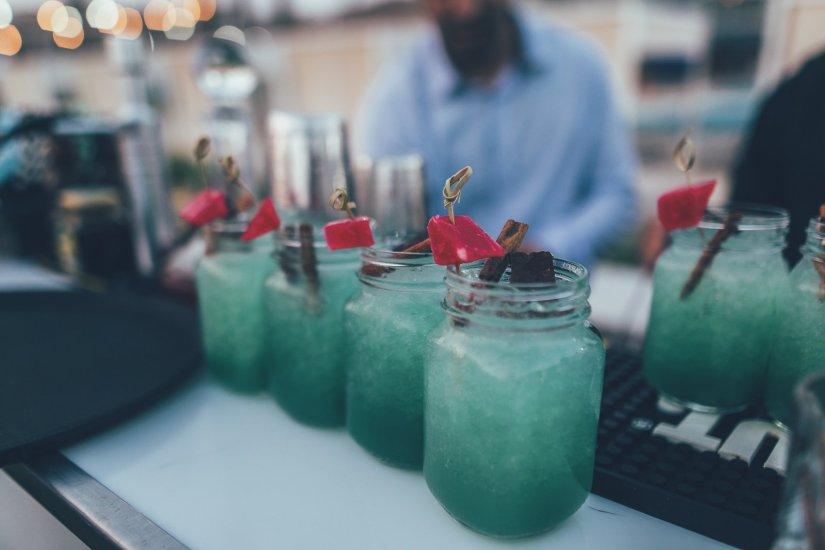 Drinks Mare Village by Atlantica