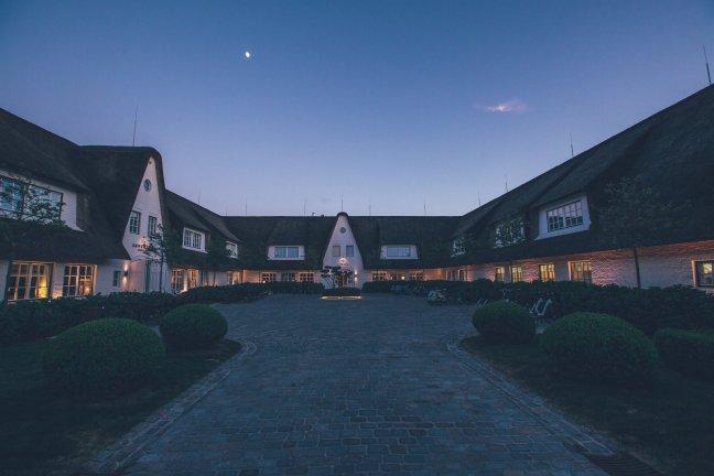 Severin*s Resort und Spa.