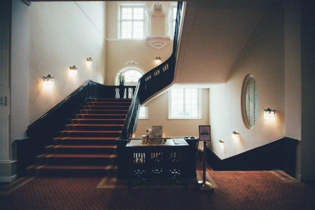 Das Atlantic Grand Hotel Travemünde