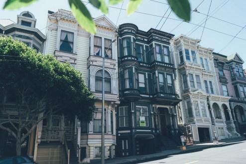 Inside San Francisco