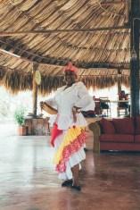 Curacao: Dinah Veeris Kräutergarten