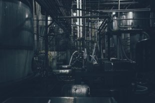 Heaven Hill Destillerie