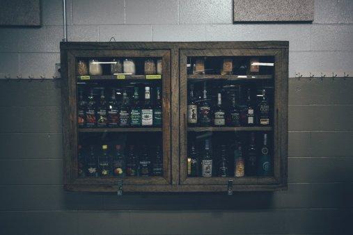 Evan Williams Bourbon Whiskey Collection
