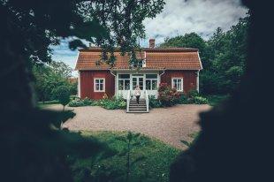 Astrid Lindgrens Elternhaus