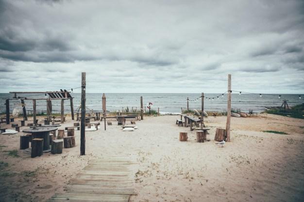 SUP - Surflogiet Gotland