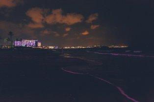 Auf Ibiza mit San Miguel