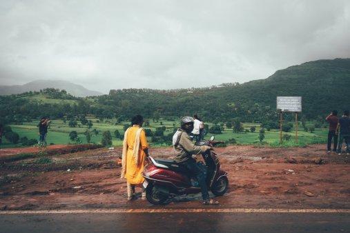 Pune; Indien