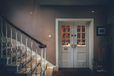 Glengoyne Destillerie Manager House