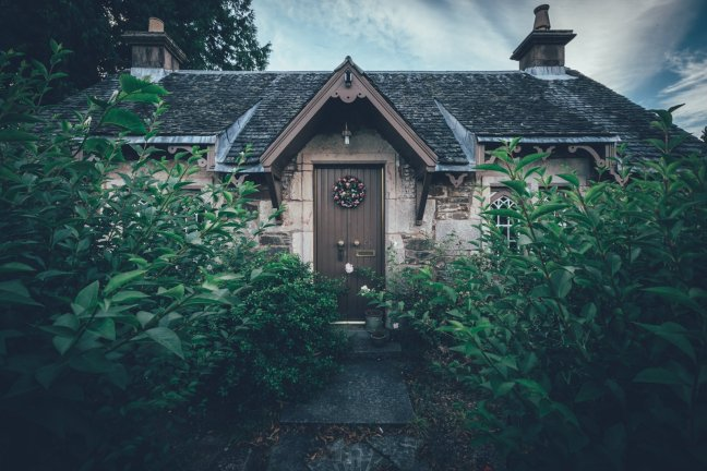 Bed and Breakfast am Loch Lomond