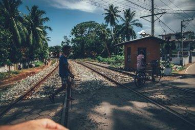 Anantara Kalutara Resort auf Sri Lanka