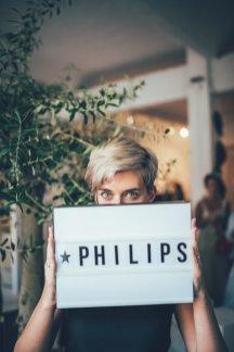 #makelifebetter - danke an Philips für die schöne Kooperation
