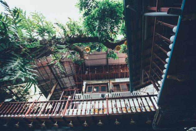 Asokaramaya Buddhist Tempel