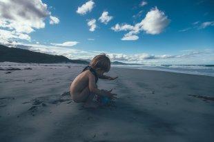 Tasmaniens schönster Strand