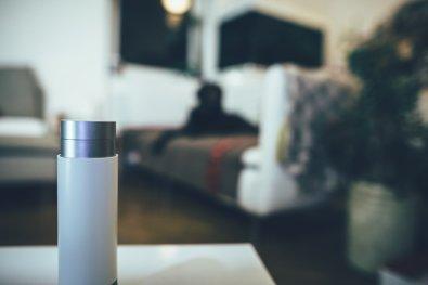 Bosch Smart Home Hunde Überwachungskamera