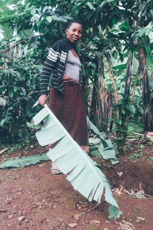 Cultural Walk im Bwindi Nationalpark