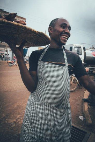 Streetfood Uganda