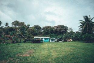 So leben die Einheimischen auf Aitutaki