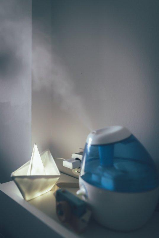 Gute Nacht mit Bosch Smart Home