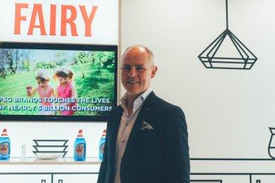 Thema Nachhaltigkeit Zuhause: Mit P&G beim Deutschen Nachhaltigkeitspreis 2018