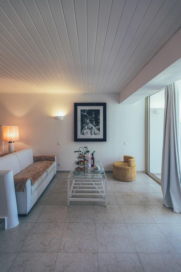 Familien Suite Grecotel Creta Palace