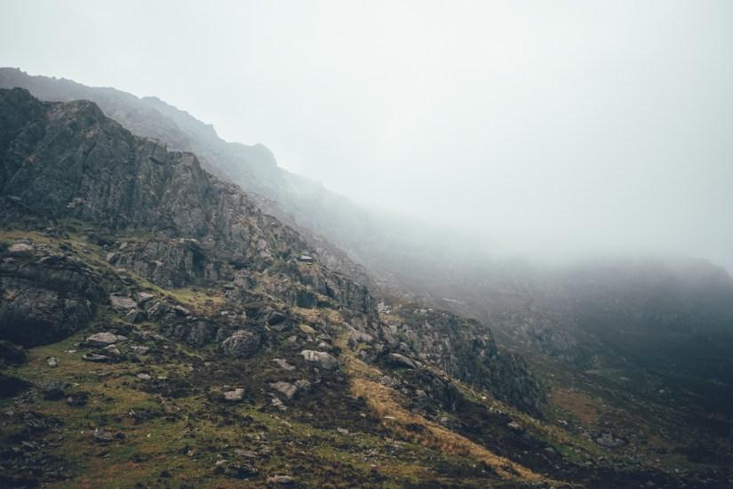 Wanderung zu den Mahon Falls