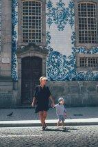 Unterwegs in Porto
