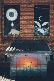 Streetart in St. Pete/Clearwater