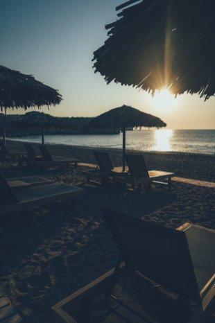 Strand des TUI BLUE Atlantica Imperial Resort