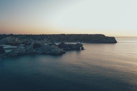 Aussicht vom TUI BLUE Atlantica Imperial Resort