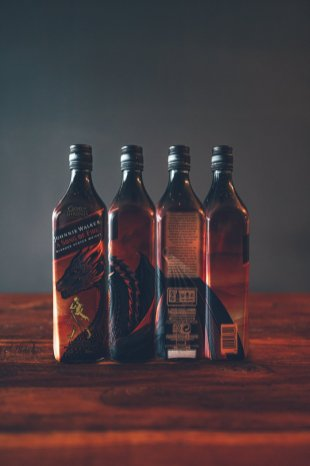 Johnnie Walker GoT Special Edition