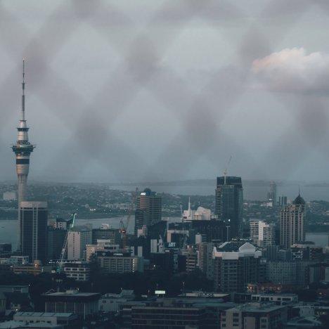 Hallo, Auckland!