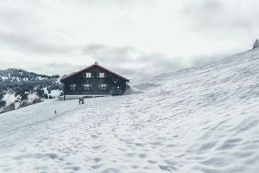 Skiurlaub in Balderschwang