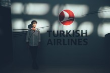 Mit Turkish Airlines in den Oman