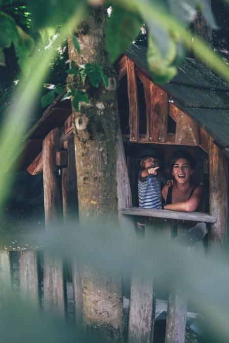 Familienhotel im Pustertal