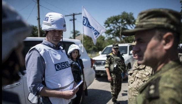 L'OSCE a prolongé son mandat à Donetsk et à Goukovo