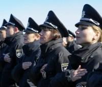 Аваков: Почти 39% сотрудников системы МВД - женщины