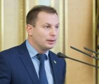 Председатель Тернопольской ОГА собрался в отставку сразу после инаугурации