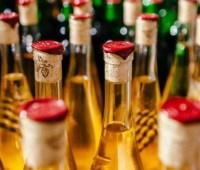 В Черновцах хотят запретить продажу алкоголя возле рождественской елки