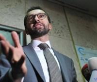 """Лещенко заявляет, что контракт Манафорта с Януковичем случайно нашли """"айтишники"""""""