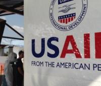 На Донетчине стартовал проект USAID по экономической поддержке Восточной Украины