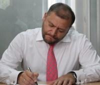 Харьковские активисты просят ГБР расследовать угрозы Добкина депутатам Рады