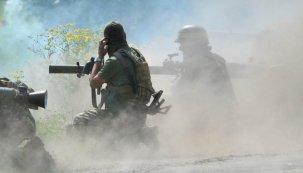 ООС: ворог провів 35 обстрілів, поранені двоє бійців ЗСУ