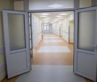 Николаевскую детскую инфекционную больницу срочно закрывают из-за аварийности
