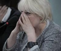Штепа лежит в больнице Славянска - суд снова перенесли