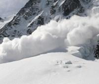 В Карпатах - высокая снеголавинная опасность