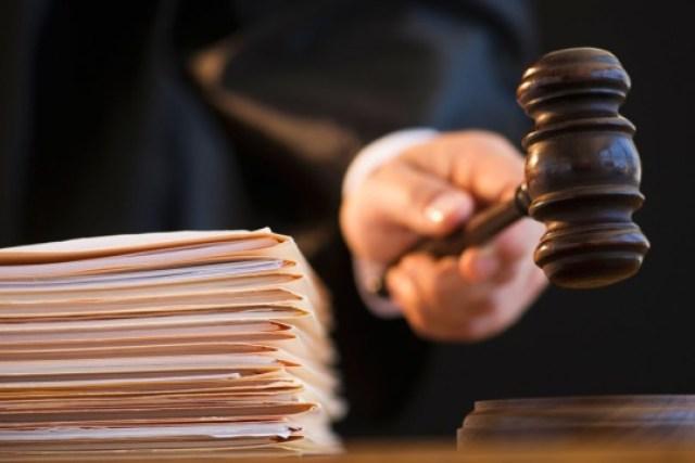 Суд запретил проводить конкурс на должность судьи ЕСПЧ от Украины